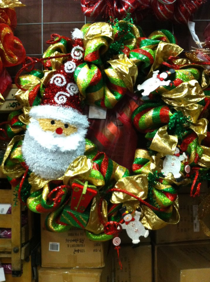 Wreaths search results paul michael company page