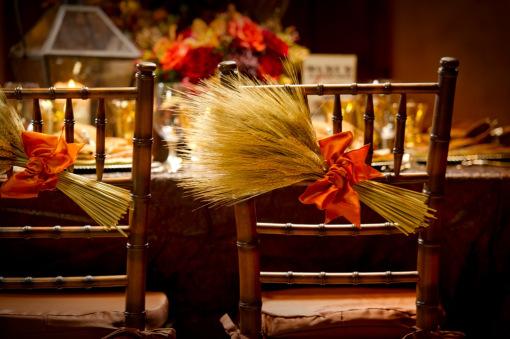 thanksgiving decor texas