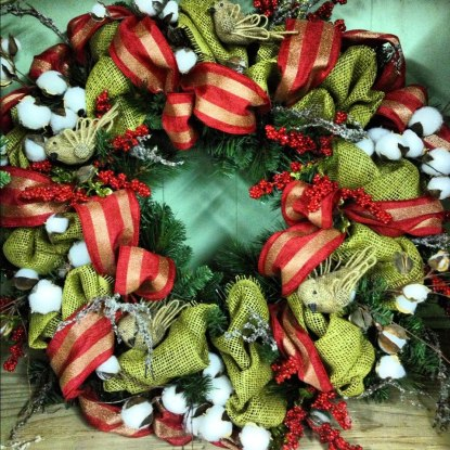 holiday wreaths paul michael co
