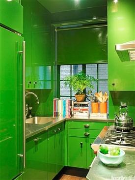popular emerald color